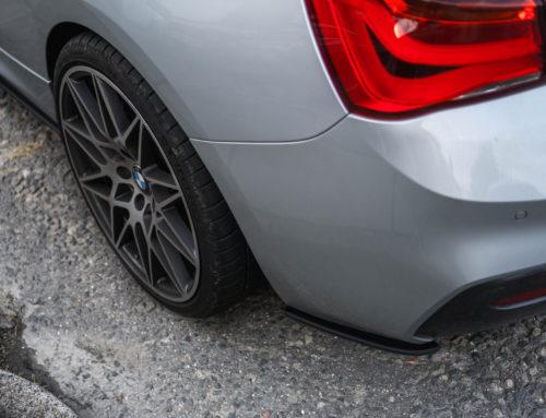 New Rear Install Example