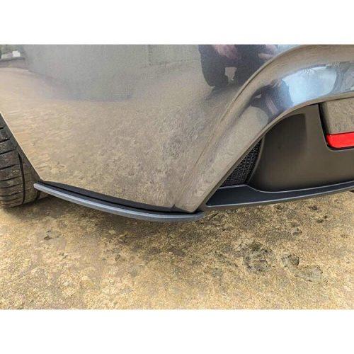 Rear Extensions