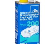 ATE TYP200 PERFORMANCE BRAKE